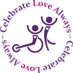 Celebrate Love Always – Raising awareness and availability of Adaptive Running Chairs